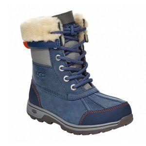 UGG Kids Butte II Cwr Snow Boot